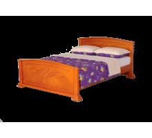 """Кровать деревянная """"Гера"""""""