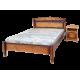"""Кровать деревянная """"Усы"""""""