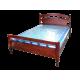 """Кровать деревянная """"Света"""""""