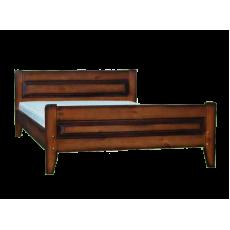 """Кровать деревянная """"Фея"""""""