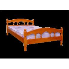 """Кровать деревянная """"Виктория"""""""