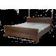 """Кровать деревянная """"Классика"""""""