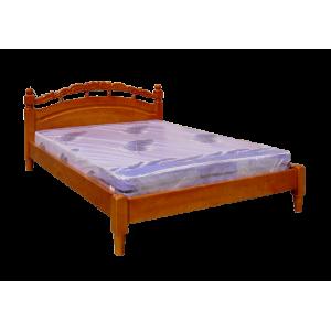 """Кровать деревянная """"Джулия"""" резная"""