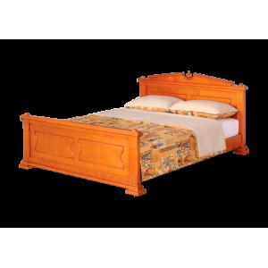 """Кровать деревянная """"Нефертити"""""""
