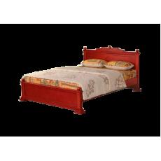 """Кровать деревянная """"Афродита"""""""