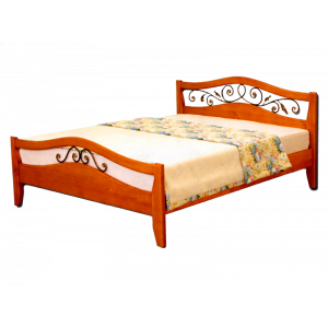 """Кровать деревянная """"Талисман"""""""