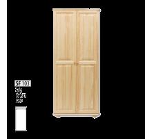 "Шкаф деревянный ""Витязь"" 103"