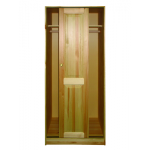 "Шкаф деревянный ""Витязь"" 40"