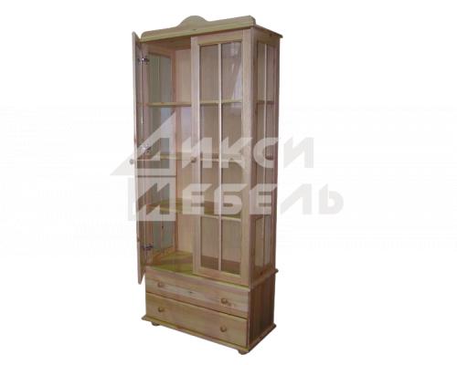 "Шкаф деревянный ""Витязь"" 130"