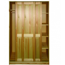 "Шкаф деревянный ""Витязь"" 42"