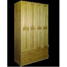 "Шкаф деревянный ""Витязь"" 43"