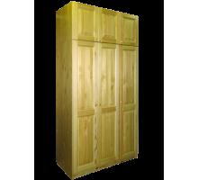 "Шкаф деревянный ""Витязь"" 41"