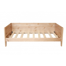 Кровать детская Фея с 3-мя спинками
