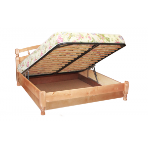 """Кровать """"Джулия"""" с подъемным механизмом"""