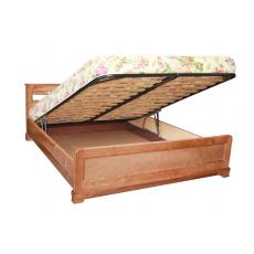 """Кровать  """"Лира"""" с подъемным механизмом"""