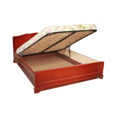 """Кровать  """"Муза"""" с подъемным механизмом"""