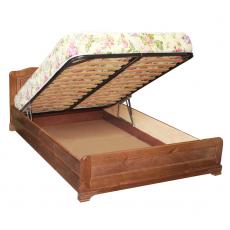 """Кровать с подъемным механизмом """"Сатория"""""""