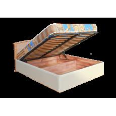 """Кровать """"Нова"""" с подъемным механизмом"""