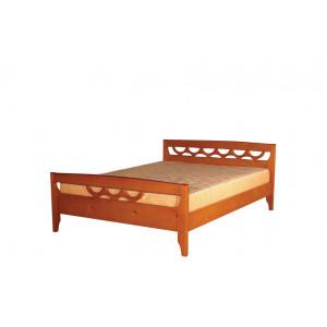 """Кровать деревянная """"Полонез"""""""
