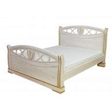 """Кровать деревянная """"Сиена"""""""