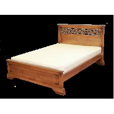 """Кровать  деревянная """"Вирджиния"""""""