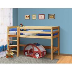 Кровать детская  двухъярусная 1