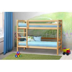Кровать детская двухъярусная 3