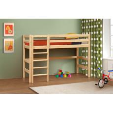 Кровать детская двухъярусная 5