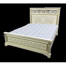 """Кровать  деревянная """"Лирона"""""""
