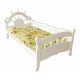 """Кровать детская """"Штурвал"""""""