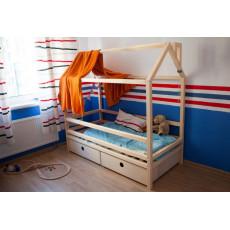 """Кровать детская """"Домик"""""""