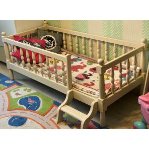 """Кровать детская """"Лика"""" точеная"""