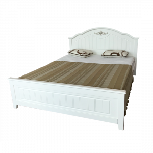 """Кровать из массива """"Эмила"""""""
